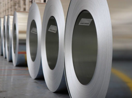 readily sourced alloys