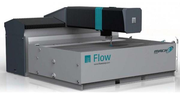 flow mach