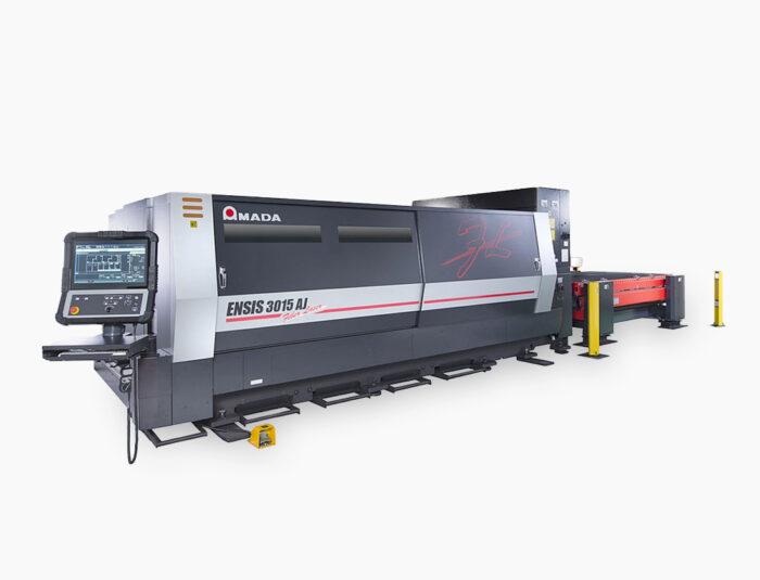 ensis fiber machine