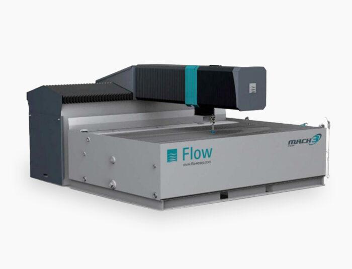 flow mach machine